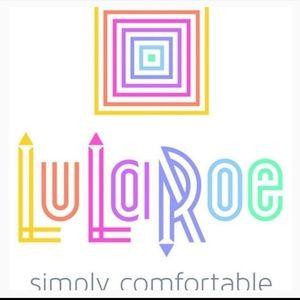 LuLaRoe Five Soft leggings Mystery Box
